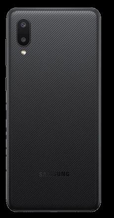 a02 posterior negro
