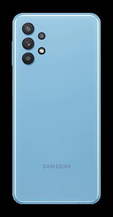 a32 posterior azul