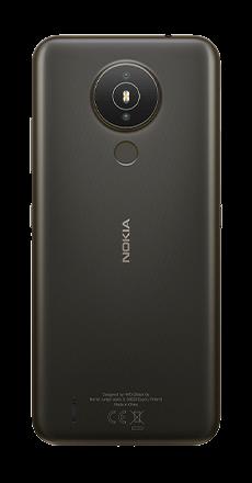 Nokia 1 4 posterior movistar
