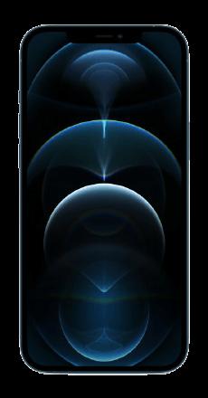 iPhone 12 Pro 256GB Negro