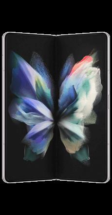 Samsung Z Fold 3 Gris