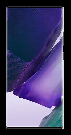Samsung Galaxy Note 20 Ultra Negro