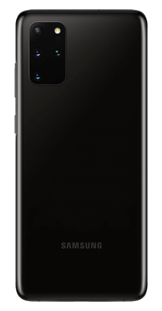 samsung s20 plus negro posterior movistar